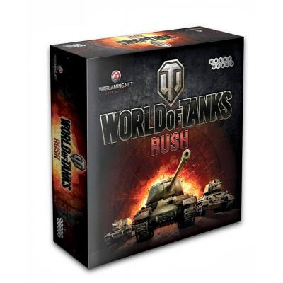 World of Tanks Rush (2-е издание)
